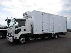 フォワード冷蔵・冷凍車