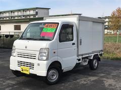 キャリイトラック軽商用車