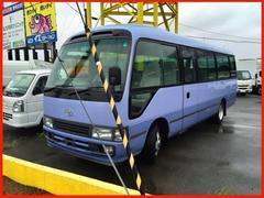 コースターバス