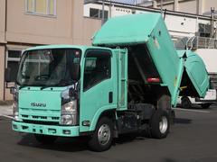エルフトラックパッカー
