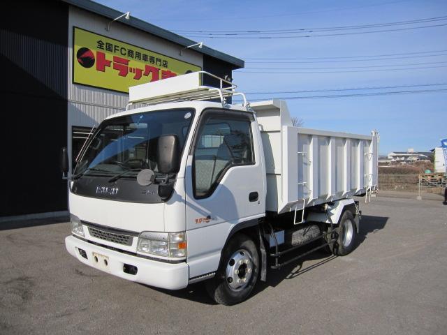 「その他」「エルフトラック」「その他」「栃木県」の中古車