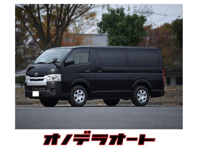 トヨタ ライトバン