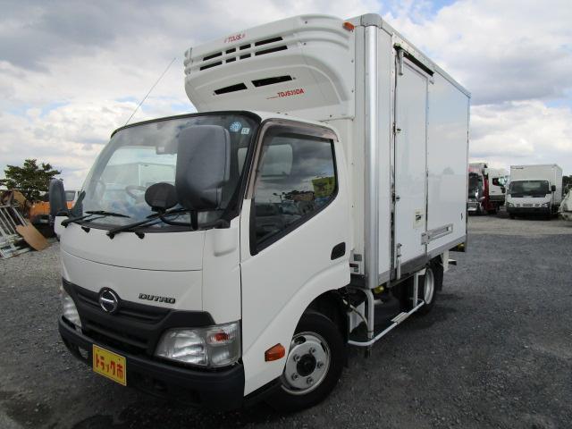日野 デュトロ 冷蔵・冷凍車