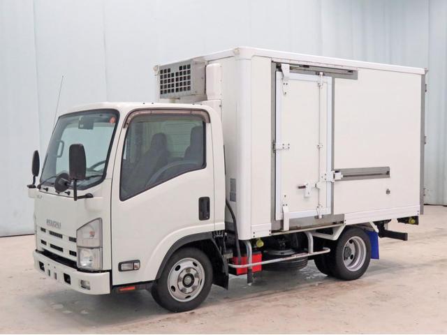沖縄の中古車 いすゞ エルフトラック 車両価格 ASK リ済別 平成25年 15.8万km その他