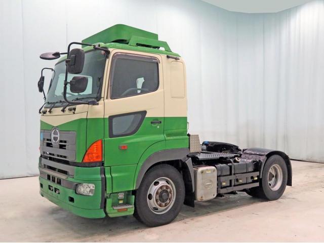 沖縄の中古車 日野 プロフィア 車両価格 ASK リ済別 2006(平成18)年 49.0万km その他