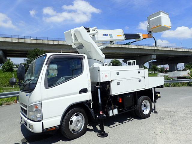 「その他」「キャンター」「トラック」「大阪府」の中古車