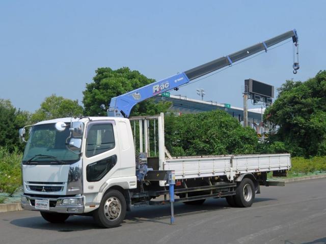 沖縄の中古車 三菱ふそう ファイター 車両価格 ASK リ済別 2007(平成19)年 31.5万km その他
