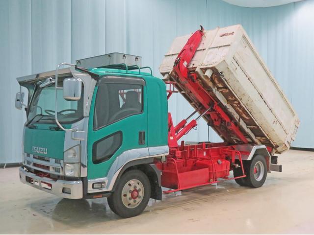 「その他」「フォワード」「トラック」「福井県」の中古車