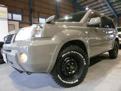 エクストレイルナビエディション Xtt 2.0X4WD