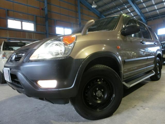 「ホンダ」「CR-V」「SUV・クロカン」「東京都」の中古車