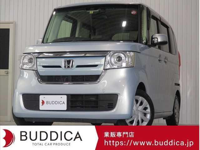 ホンダ N-BOX G・EX Honda SENSING 両電スラ 純正ナビ