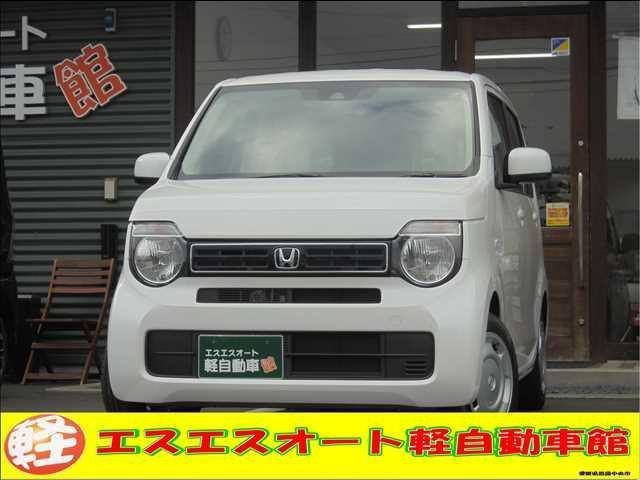 ホンダ G・Honda SENSING 届出済未使用車