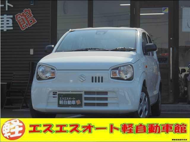 スズキ L CDプレーヤー付 スズキセーフティサポート装着車 ちょい乗りカー