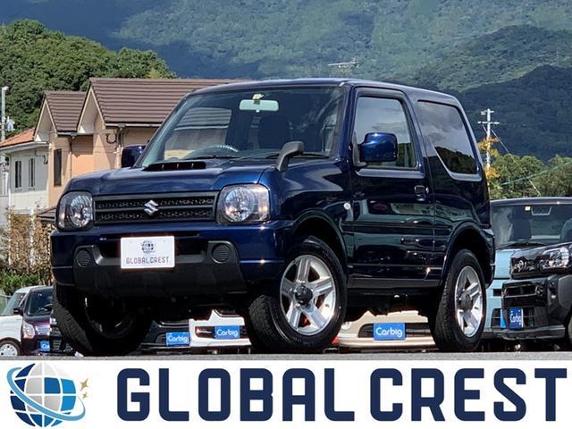 スズキ XG 4WD ターボ CDオーディオ キーレス 電動格納ミラー 純正アルミホイール 背面タイヤ付 フロアAT