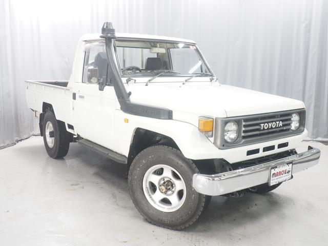「トヨタ」「ランドクルーザー70」「SUV・クロカン」「北海道」の中古車