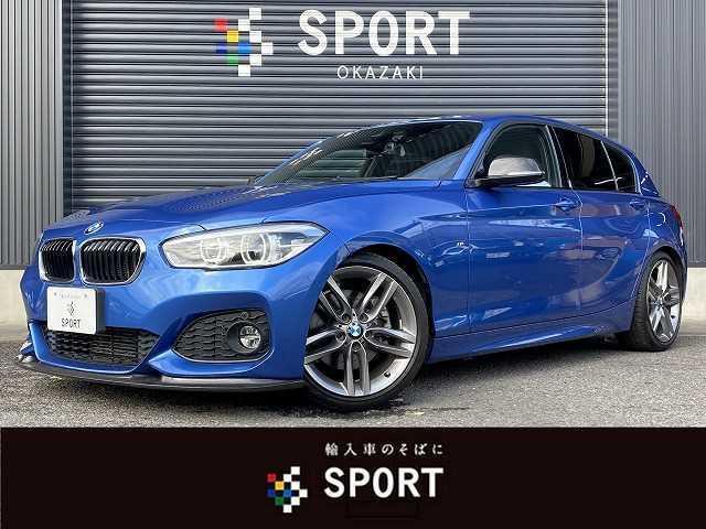 BMW 1シリーズ 118d MSport 後期 インテリセーフ 3Dデザインカーボン調Fリップ カーボン調ウインカーミラー 純正HDDナビ Bカメラ ビルシュタイン車高調 LEDヘッドライト クルーズコントロール 純正アルミ ミラーインETC