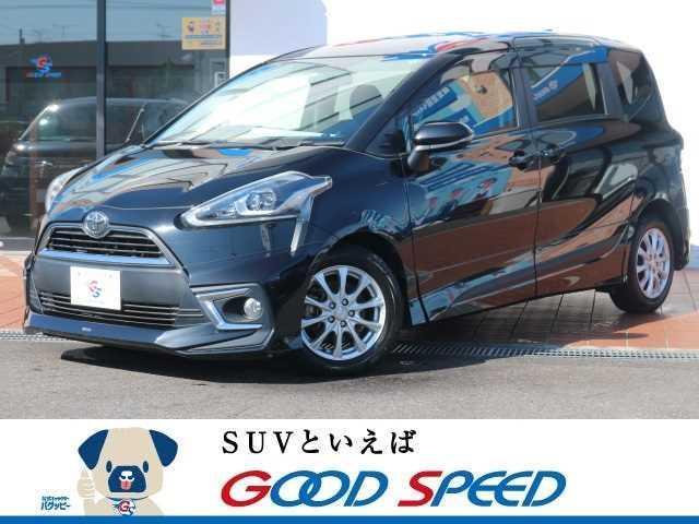 トヨタ G SDナビTV 両側電動 モデリスタエアロ シートヒーター スマートキー オートエアコン