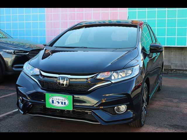 ホンダ HYBRID・S Honda SENSING 衝突被害軽減 SDナビ TVナビ Bカメ LEDライト 盗難防止システム ETC スマートキー フルセグTV クルコン Bluetooth DVD