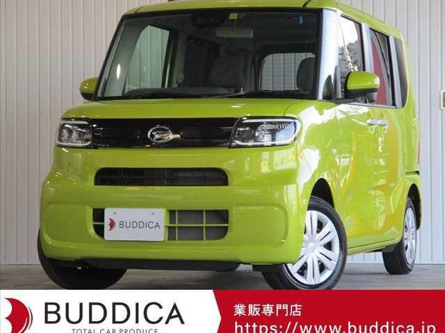 ダイハツ X 4WD ナビ装着PKG 電スラ スマアシ LEDライト