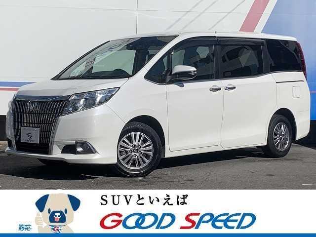 トヨタ Gi レザーシート シートヒーター オートハイビーム 両側パワースライドドア LEDヘッドライト サイドバイザー ウインカーミラー 純正15インチAW