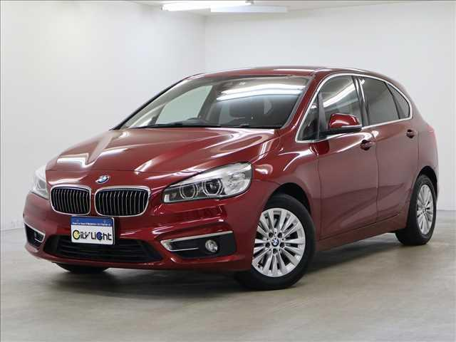 BMW 2シリーズ 218i Luxury