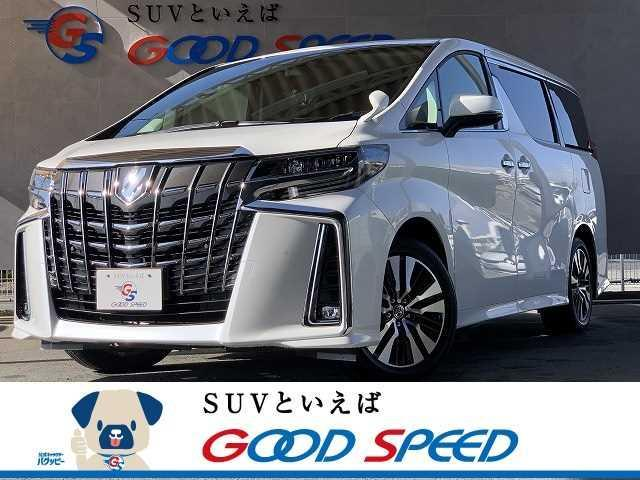 トヨタ 2.5S Cパッケージ 新車未登録 ツインムーンルーフ デジタルインナーミラー 両側電動スライドドア AC100V シートヒーター シートクーラー バックカメラ ディスプレイオーディオ レーダークルーズ LEDヘッドライト
