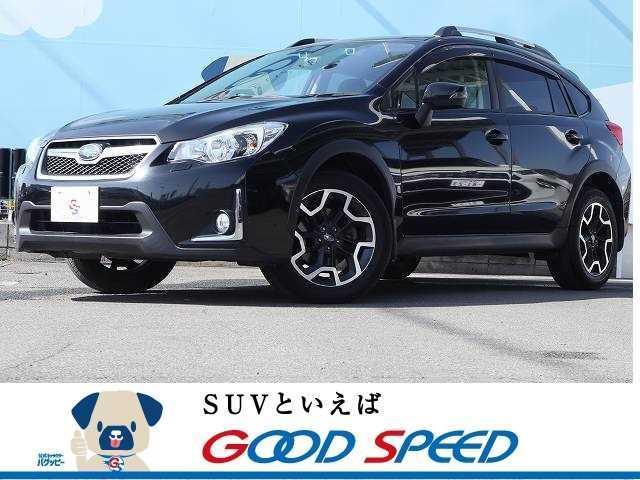 スバル 2.0i-L アイサイト 4WD 衝突軽減 HIDライト 革シート パワーシート レーダークルーズ 純正アルミホイール ETC シートヒーター スマートキー フォグランプ アイドリングストップ ブラインドスポット