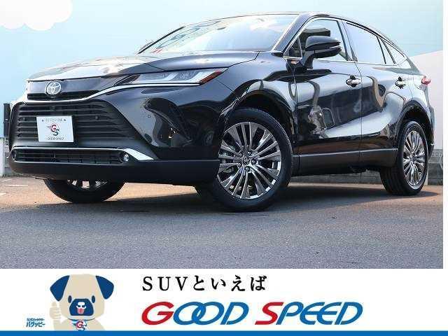 トヨタ Z 新車未登録 パノラミックビューモニター 調光ルーフ レーダークルーズ 12.3型ナビ地デジ ビルトインETC2.0 LEDヘッドライト パワーシート パワーバックドア