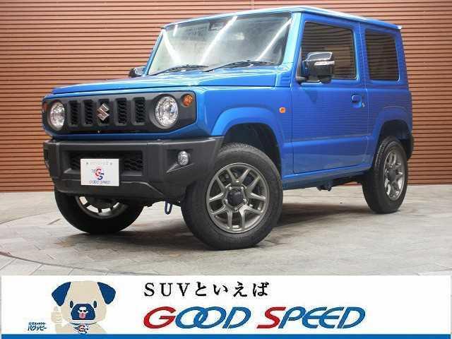 スズキ XC スズキセーフティーサポート 4WD 届出済未使用車 シートヒーター スマートキー プッシュスタート LEDヘッドライト クルーズコントロール 純正16インチAW
