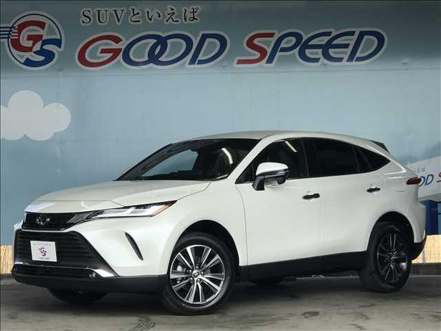 トヨタ G 新車未登録 Dオーディオ LEDヘッド バックカメラ レーダークルコン 衝突軽減 電動トランク オートマチックハイビーム レーンキープ