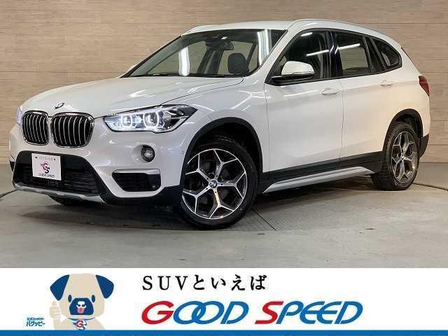 BMW xDrive 18d xライン 純正ナビ バックカメラ アクティブクルーズ ヘッドアップディスプレイ パワーバックドア シートヒーター ハーフレザー ETC コンフォートアクセス コーナーセンサー LED ディーゼル 4WD