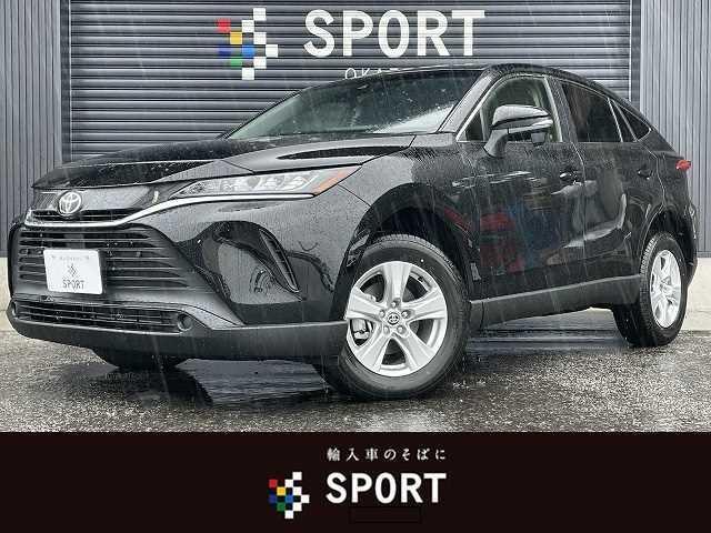 トヨタ S 新車 セーフティセンス ディスプレイオーディオ Bluetoothオーディオ レーダークルーズコントロール 衝突軽減 スマートキー 純正17インチAW オートマチックハイビーム オートブレーキホールド