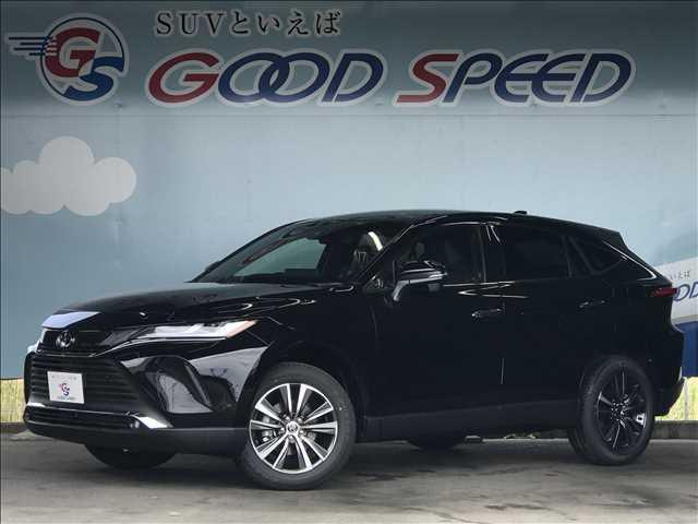 トヨタ G 新車未登録 ディスプレイオーディオ LEDヘッド Bカメラ レーダークルコン 衝突軽減 レーンキープ