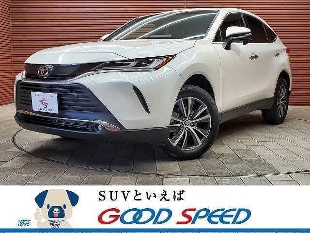 トヨタ G ディスプレイオーディオ バックモニター Bluetoothオーディオ セーフティS 衝突軽減 レーダークルーズ スマートキー 電動シート 電動リアゲート クリアランスソナー ハーフレザーシート