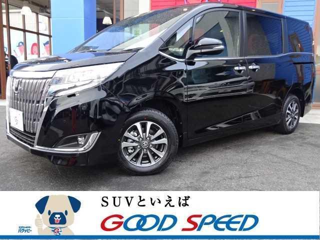トヨタ Gi 両側電動スライドドア クリアランスソナー 黒革シート シートヒーター LEDヘッド