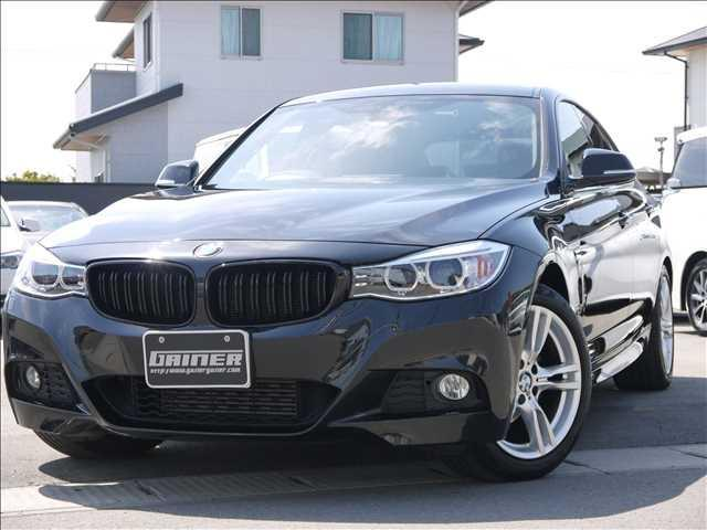 BMW 3シリーズ 320i MSport RHD