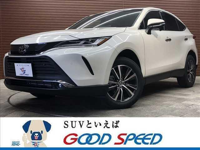トヨタ G 新車 ディスプレイオーディオ バックモニター Bluetoothオーディオ セーフティS レーダークルーズ 衝突軽減 ハーフレザー 電動シート スマートキー LEDヘッド クリアランスソナー