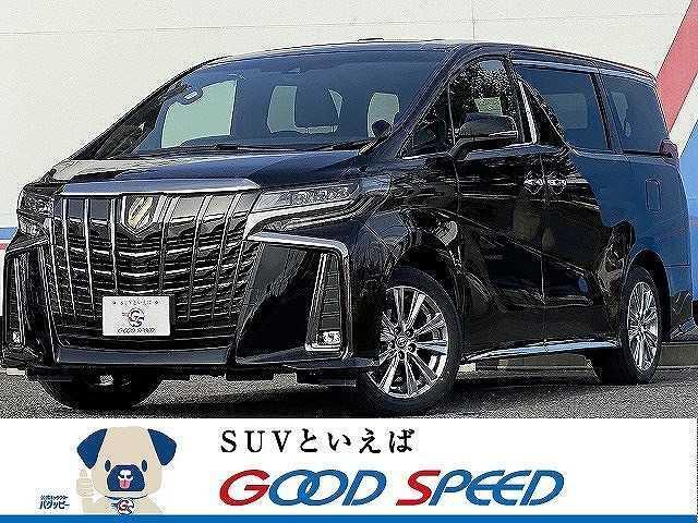 トヨタ 2.5S タイプゴールド 新車未登録 サンルーフ ディスプレイオーディオ 両側電動スライドドア セーフティーセンス レーダークルーズコントロール 100V電源 ハーフレザーシート スマートキー LEDヘッド