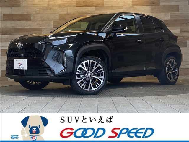 トヨタ Z 新車未登録 ディスプレイオーディオ パノラミックビューモニター シートヒーター ステアリングヒーター ブラインドスポット パワーシート スマートキー LEDヘッド