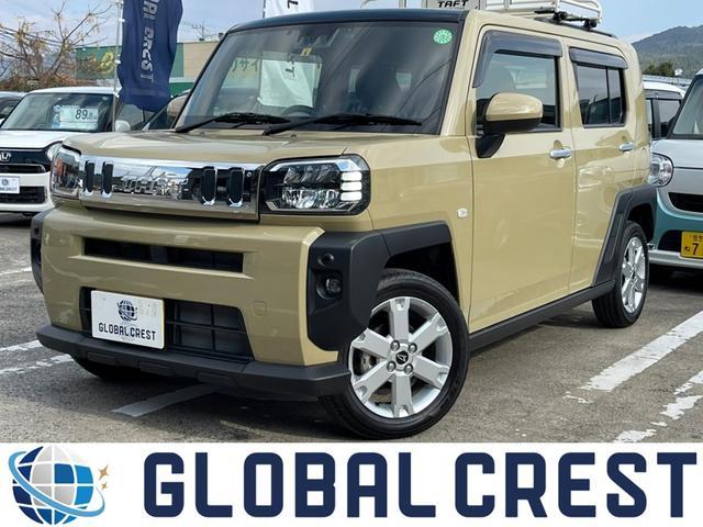 ダイハツ G スマアシ 9型ディスプレー スマートキー 衝突被害軽減ブレーキ 横滑り防止 バックカメラ Bluetooth ETC シートヒーター サンルーフ エアコン パワステ パワーウィンドウ ABS