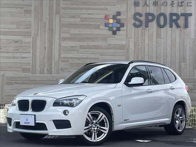 BMW sDrive18i MsportPKG 純正ナビ バックカメラ ETC HID AAC