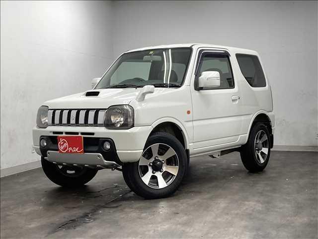 スズキ クロスアドベンチャー 8型 5速MT 4WD ターボ キーレス CDオーディオ