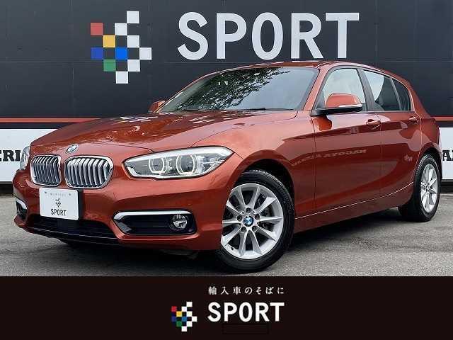 BMW 118d ファッショニスタ 純正HDDナビゲーション 専用ハーフレザーシート インテリジェントセーフティ アダプティブクルーズコントロール バックカメラ 前後クリアランスソナー ETC