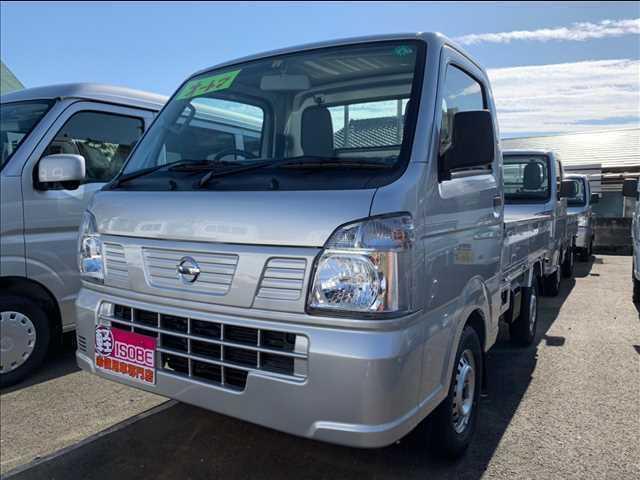 日産 NT100クリッパートラック DX オートマ