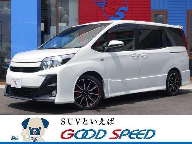 トヨタ Si G's 純正10インチSDナビ 両側パワースライド トヨタセーフティセンス アイドリングストップ LEDヘッド ETC Wエアコン ステリモ ハーフレザー