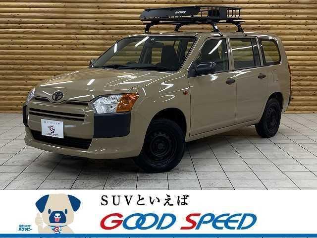 トヨタ DX キャリア NEWペイント 4WD