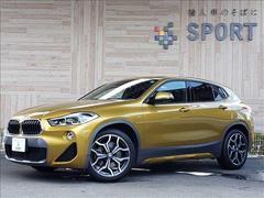 X2xDrive 20i M Sport X 4WD バックカメラ クルーズコントロール インテリジェントセーフティー 純正HDDナビ LEDヘッドライト ETC内蔵ルームミラー シートヒーター