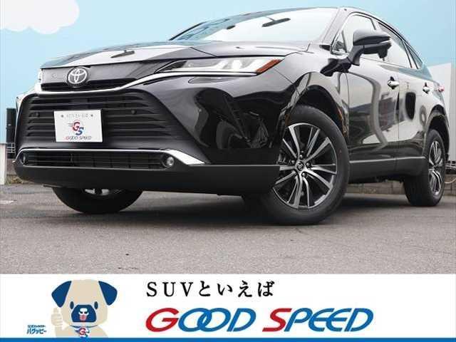 トヨタ G 新車未登録車 ディスプレイオーディオ プリクラッシュ LED パワーシート レーダークルーズコントロール パワーバックドア 電動パーキングブレーキ オートハイビーム USBポート レーンキープアシスト