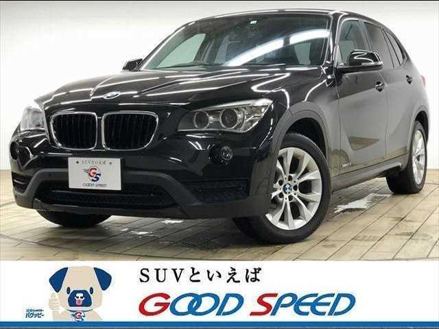 BMW X1 sDrive 20i スポーツ メーカーナビ フルセグTV ETC バックカメラ アドバンスドキー プッシュスタート HIDヘッドライト