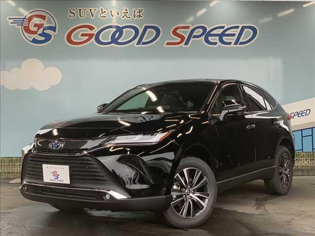 トヨタ G 新車未登録 ディスプレイオーディオ LEDヘッドライト セーフティセンス レーダークルーズコントロール パワーシート パワーバックドア スマートキー